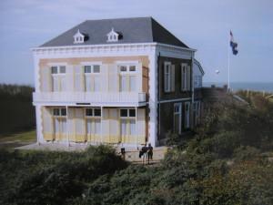 Foto: Villa Carmen Sylva,  Door: Aarnout Helb - August 2007 after 2001 own work, Licentie: PD (wiki)