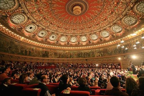 George Enescu Festival, Source: news.ro