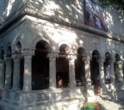 Biserica Sf Gheorghe Bucuresti