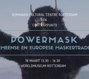 Powermask - FB beeld