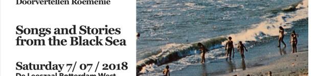 poster 7 juli Corina
