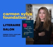 Copy of Carmen Sylva Literaire Salon